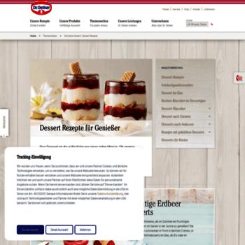 Dessert.de thumbnail