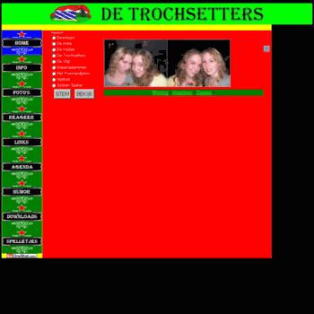Detrochsetters.nl thumbnail