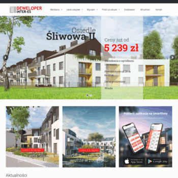 Deweloper-is.pl thumbnail