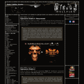 Diablo1.eu.org thumbnail