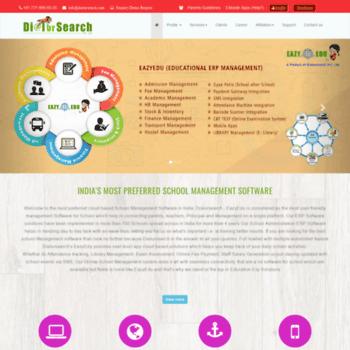 Dialursearch.in thumbnail
