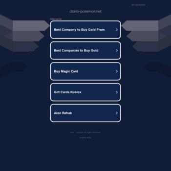 Diario-pokemon.net thumbnail