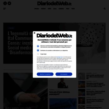 Diariodelweb.it thumbnail