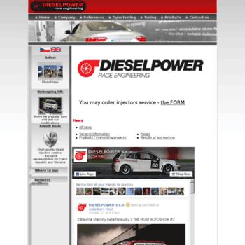Dieselpower.cz thumbnail