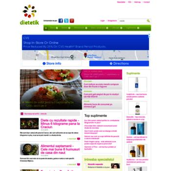 Dietetik.ro thumbnail