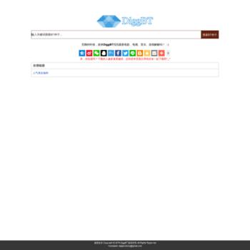Diggbt.cc thumbnail