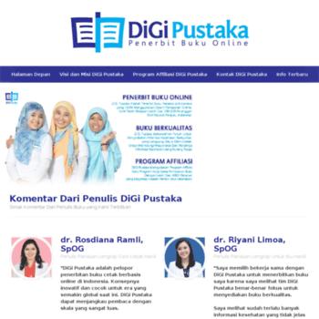 Digipustaka.co.id thumbnail