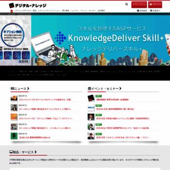Digital-knowledge.co.jp thumbnail