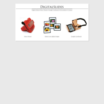 Digital-slides.co.uk thumbnail