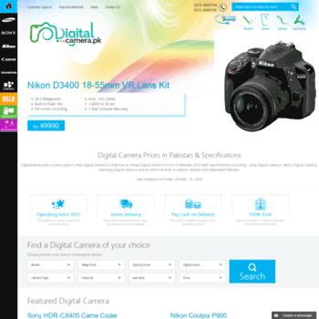 Digitalcamera.pk thumbnail