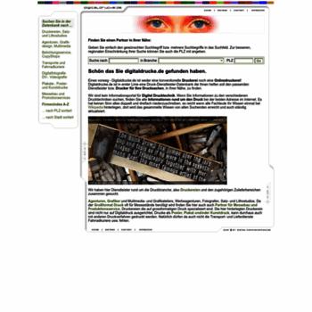 Digitaldrucke.de thumbnail