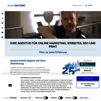 Digitaleshealthcaremarketing.de thumbnail
