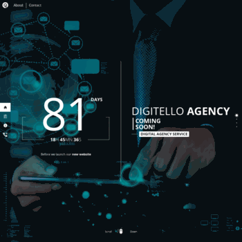 Digitello.agency thumbnail
