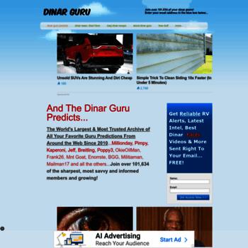 Dinarguru Thumbnail