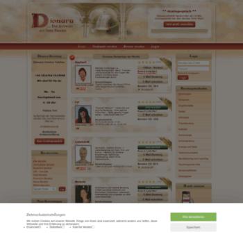 Dionara.de thumbnail