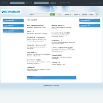 Directorysubmission.tv thumbnail