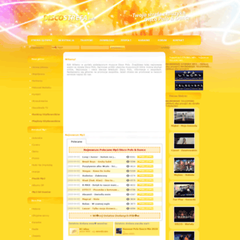 Discostrefa.info thumbnail