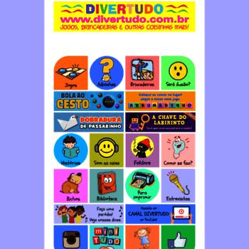 Divertudo.com.br thumbnail