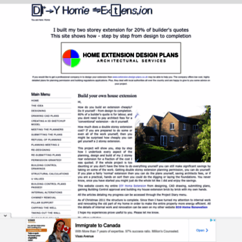 Diyhomeextension Co Uk At Wi Build Your Own House Extension