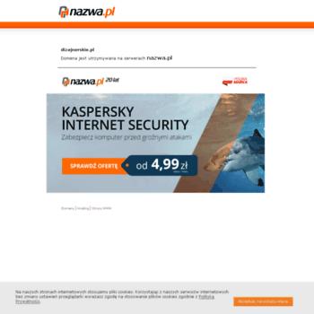 Dizajnerskie.pl thumbnail
