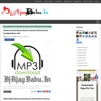 Djajaybabu.in thumbnail