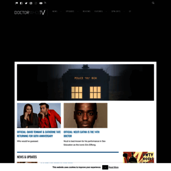 Doctorwhotv.co.uk thumbnail