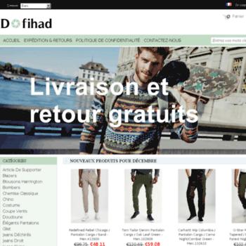 Dofihad.fr thumbnail