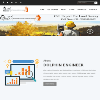 Dolphinengineer.in thumbnail