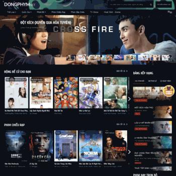 Dongphim.net thumbnail