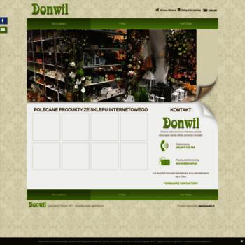 Donwil.pl thumbnail