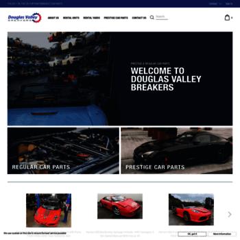 Douglasvalley.co.uk thumbnail