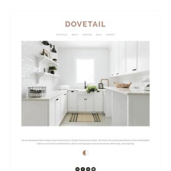 Dovetaildesign.studio thumbnail