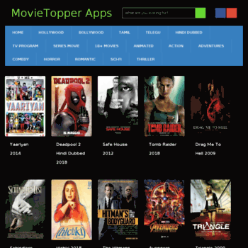 download movietopper net at WI  MovieTopper Apps – Best App