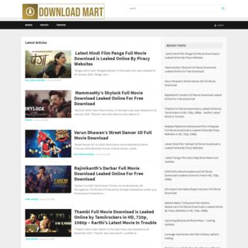 Downloadmart.org thumbnail