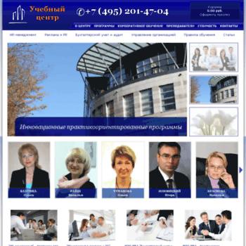Dpo-msu.ru thumbnail