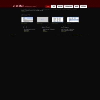 Dracmail.net thumbnail