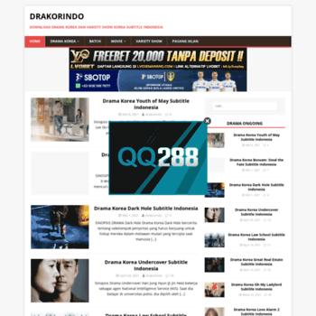 Drakorindo.cc thumbnail