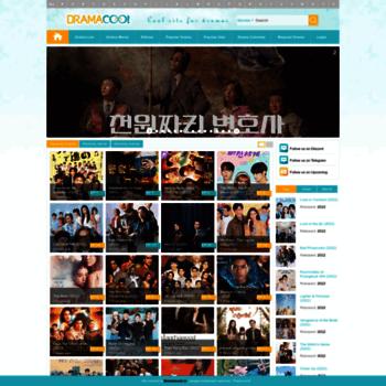drama9 io at WI  Dramacool | Asian Drama, Movies and Shows English