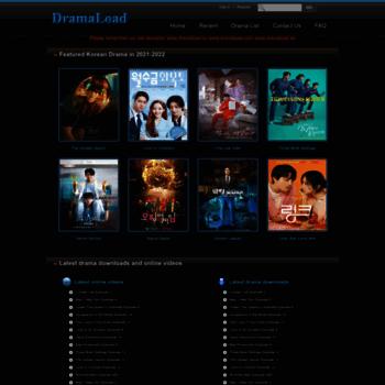 dramaload se at WI  Download Korean Drama with English Subs