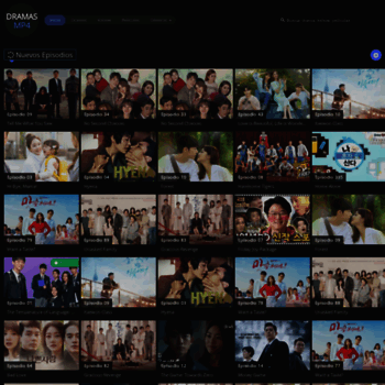 Dramasmp4 Com At Wi Dramasmp4 Doramas Subtitulados Dramacool updates hourly and will always be the first drama site to release the latest episodes of cambrian period. wi dramasmp4 doramas subtitulados