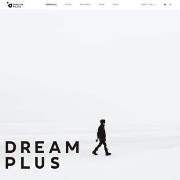 Dreamplus.asia thumbnail