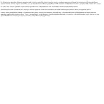Веб сайт drovningdentsea.ga