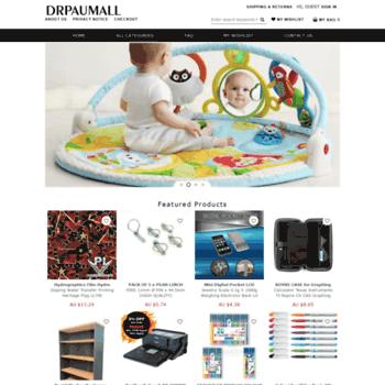 Drpaumall.eu thumbnail