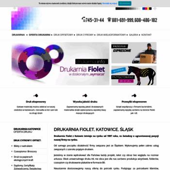 Drukarnia.info thumbnail