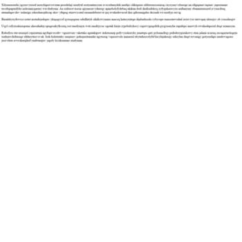 Веб сайт drunwiljoiclus.cf