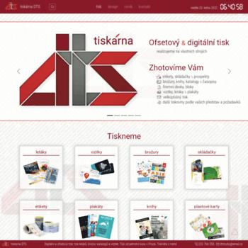 Dtstudio.cz thumbnail