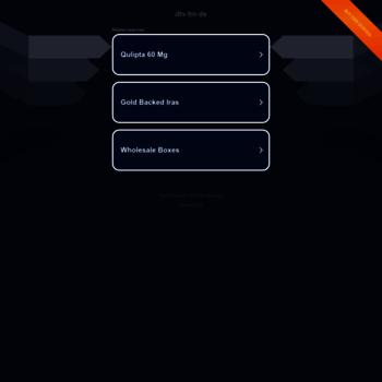 Dtv-tin.de thumbnail