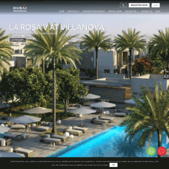 Dubaipropertiesgroup.ae thumbnail