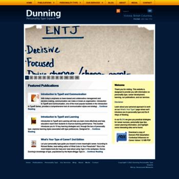 Dunning.ca thumbnail