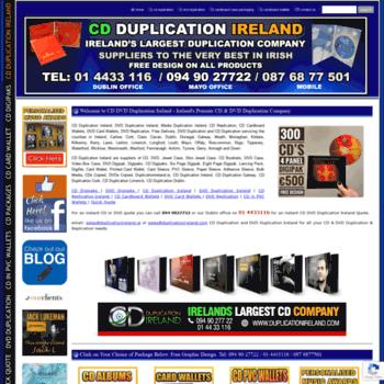Duplicationireland.ie thumbnail
